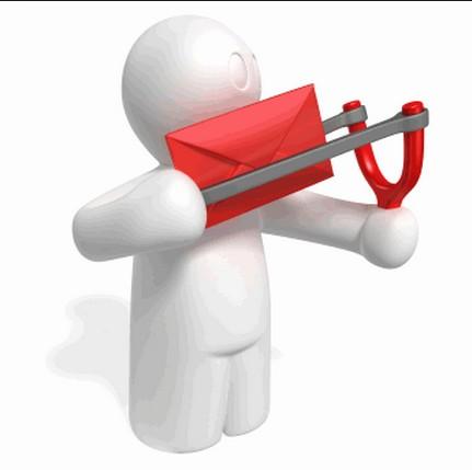 JAC外贸实战:一张图说尽我们邮件营销的关键点