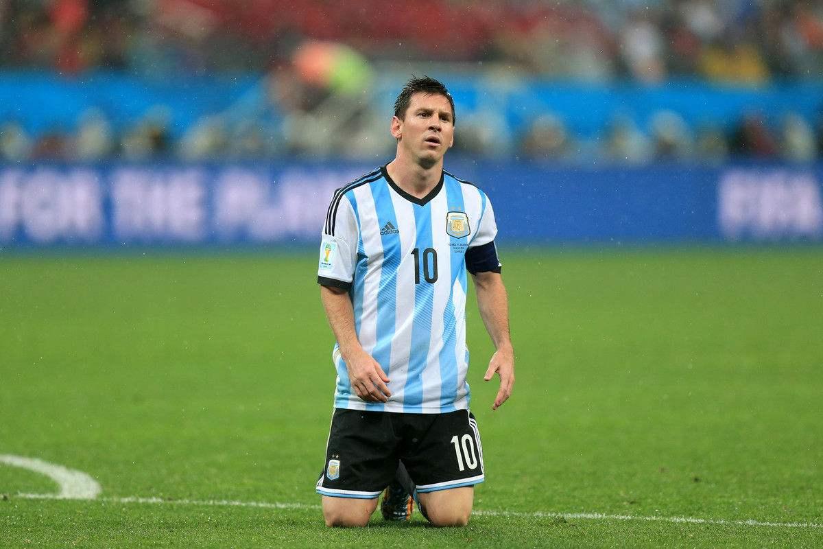 阿根廷,你是怎么了?